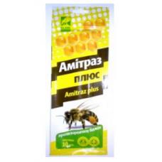 АМИТРАЗ +( Украина)-от варроатоза